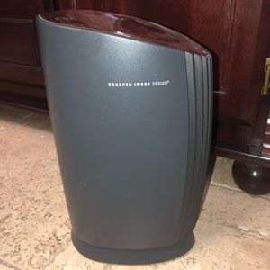Sharper image design air purifier